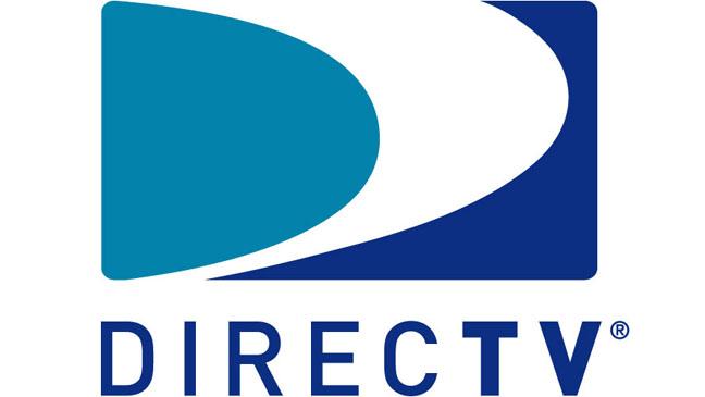 DirecTV Logo - H 2011