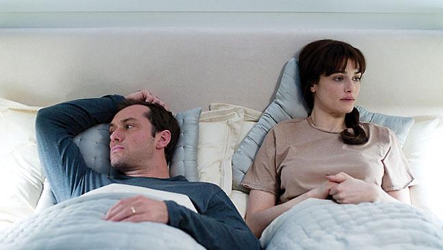 Fernando Meirelles Film Still Bed - H 2011