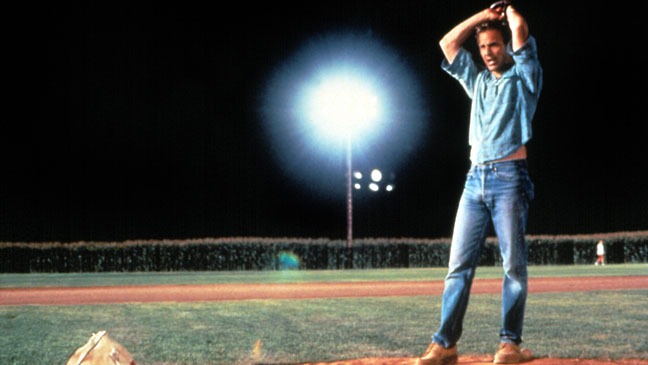 Field of Dreams Kevin Costner - H 2011
