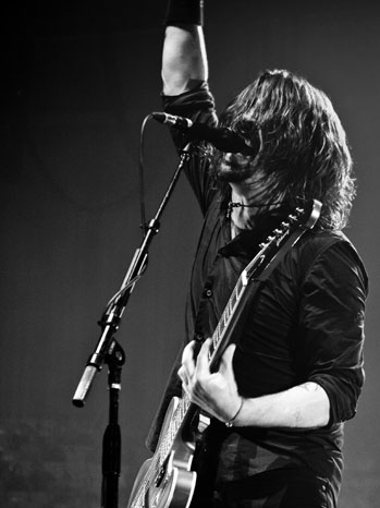 Foo Fighters Forum Dave Grohl - P 2011
