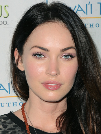 Power Lunch: Megan Fox