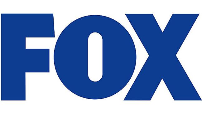 Fox Television Logo - H 2011