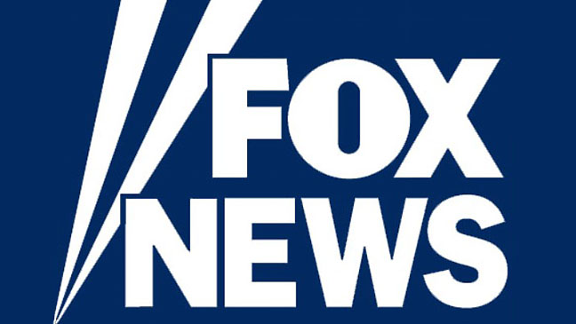 Fox News Logo - H 2011