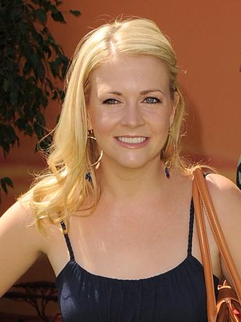 Melissa Joan Hart Headshot - 2011
