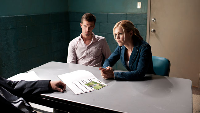 Haven Syfy TV Still - H 2011