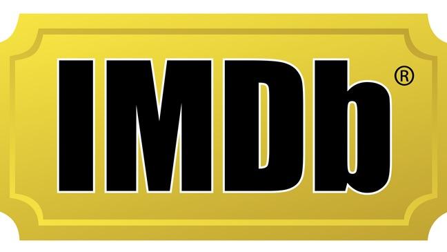 IMDB - logo - H