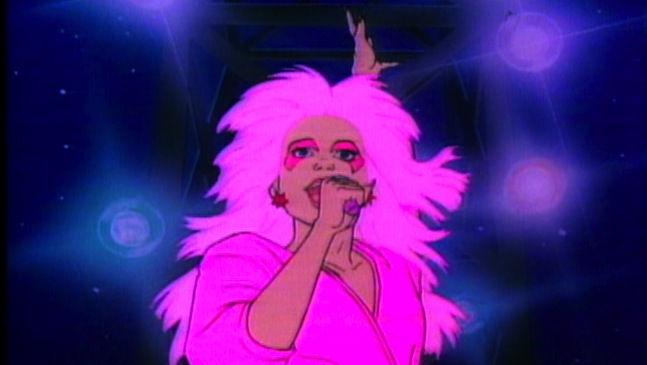 Jem and The Holograms TV Still