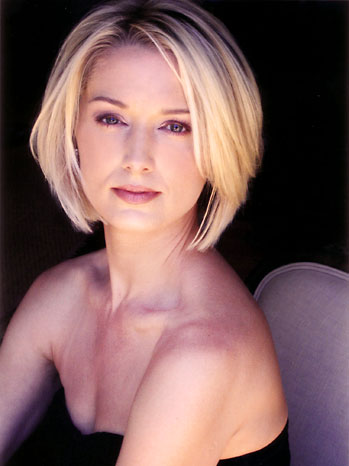 Katherine LaNasa Headshot - P 2011