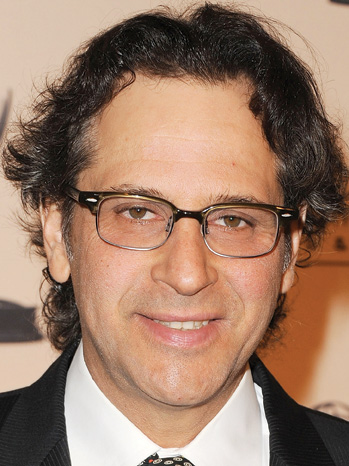 Showrunners Jason Katims Headshot