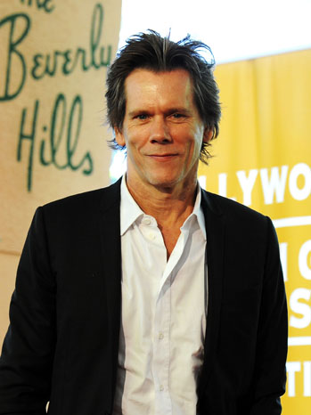 Kevin Bacon Beverly Hills - P 2011