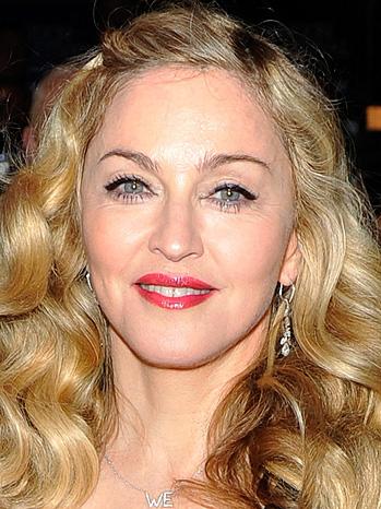 39 REP QUOTES Madonna Headshot