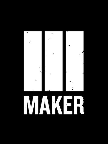 Maker Studios logo P