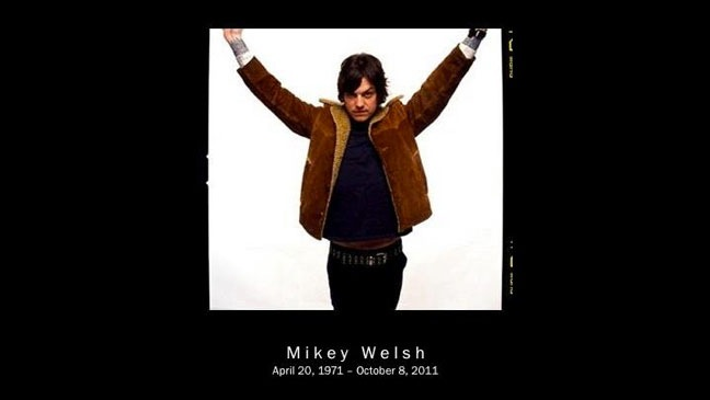 mikey welsh facebook