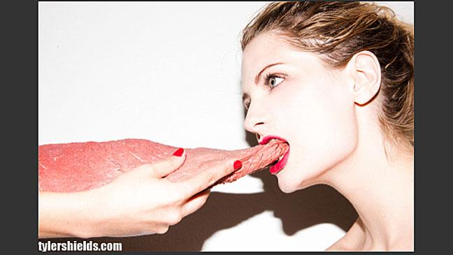 Mischa Barton Meat Photo - H 2011