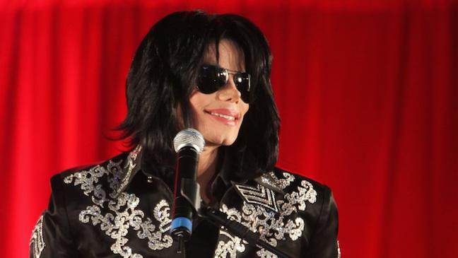 Michael Jackson H 2009