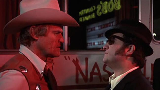 Charles Napier Blues Brothers John Belushi - H 2011
