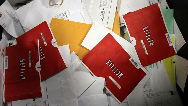 2011: Netflix's Prices Rise, Stock Plummets