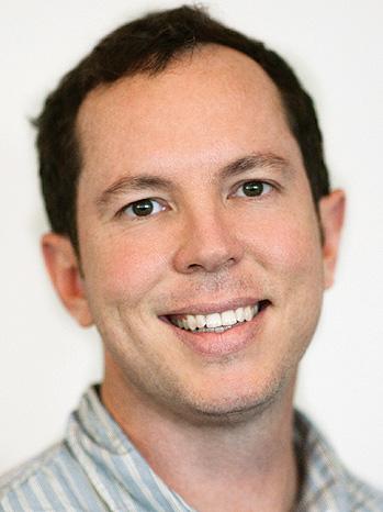 Showrunners Matt Nix Headshot