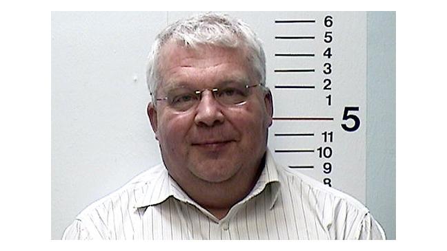 Randy Michaels mugshot L