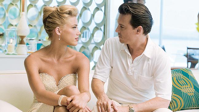 38 STY Rum Diary Amber Heard Johnny Depp H