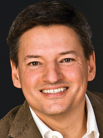DEAL OF THE WEEK: Ted Sarandos