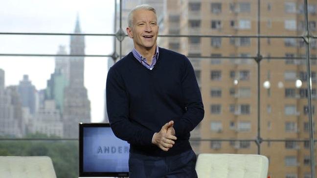 Anderson Cooper-Show-2011-H