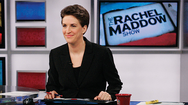 """The Rachel Maddow Show"""