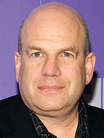 Showrunners David Simon Headshot