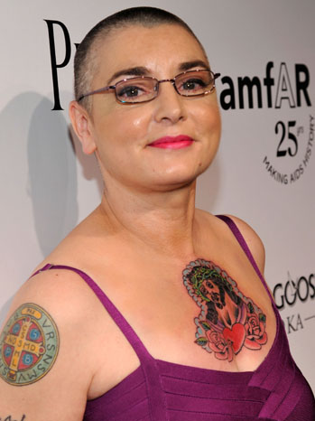 Sinead O Connor Announces U S Tour Dates Hollywood Reporter