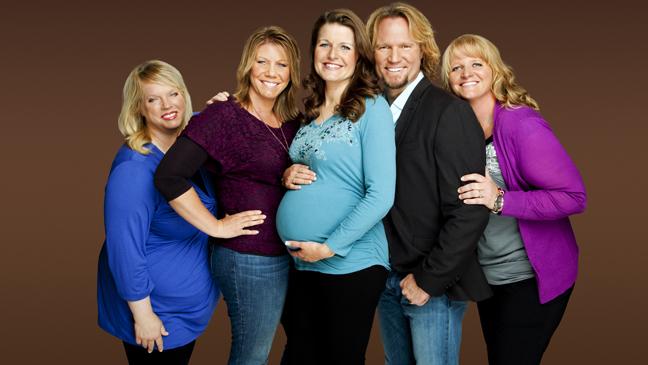 Sister Wives - Season 2 - Family Portrait