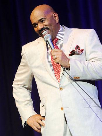 Steve Harvey Comedy Gospel - P 2011