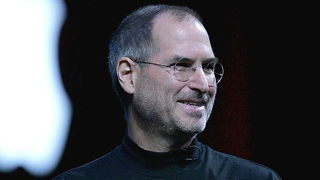 The Real Steve Jobs: Circa 2008