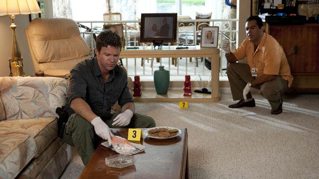 The Glades Crime Scene - H 2011