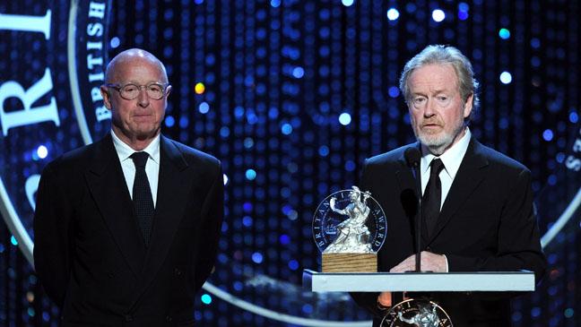 Tony Ridley Scott - H 2011