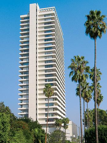 39 STY Condos Sierra Towers Exterior P