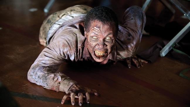 The Walking Dead - TV Still: Season 2, Episode 2 - H - 2011