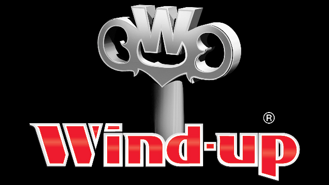 Wind-Up Records logo L