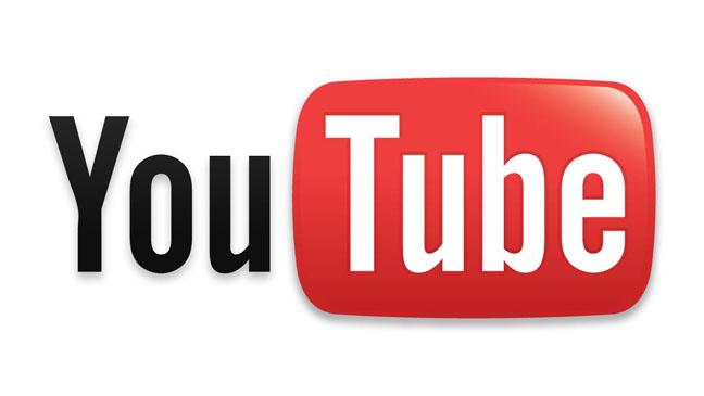 YouTube Logo - H 2011