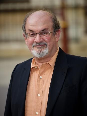 Salman Rushdie - The Royal Academy of Arts - P - 2011