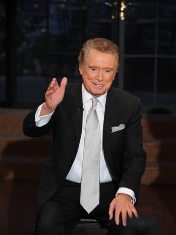 Regis Philbin - Waves Goodbye - P – 2011