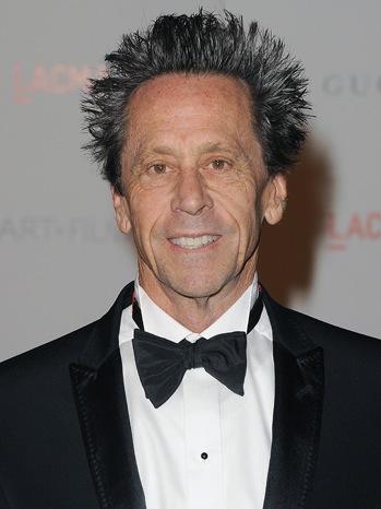 Brian Grazer - LACMA's Art + Film Gala - P - 2011