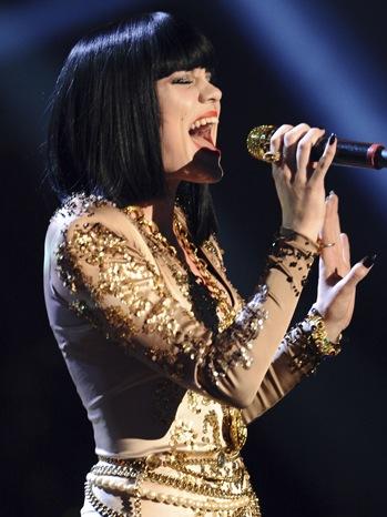 Jessie J - MTV Europe Music Awards - P - 2011