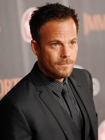 "Stephen Dorff - Premiere Of Relativity Media's ""Immortals"" Presented In RealD - P - 2011"