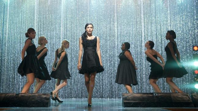 """Glee - TV Still: """"Mash Off"""" - H - 2011"""