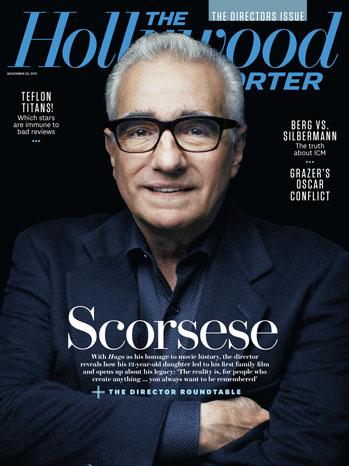 Issue 42 Martin Scorsese