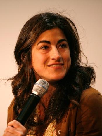 Jehane Noujaim Headshot