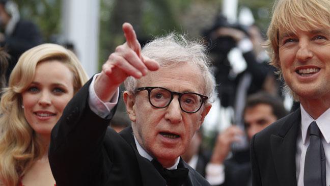 Woody Allen - H 2011