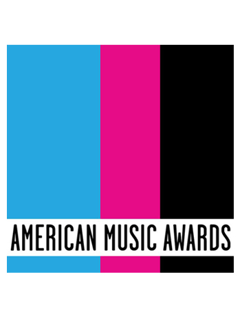 American Music Awards logo P