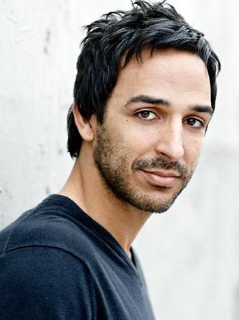 Amir Arison Portrait Headshot - P 2011