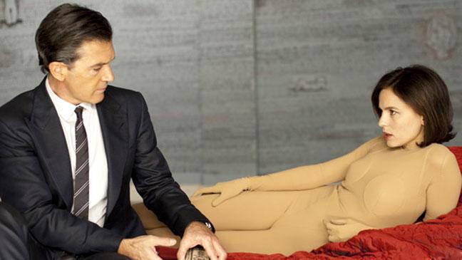 Antonio Banderas Skin - H 2011